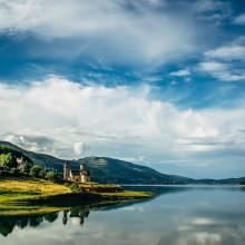 Мавровско езеро