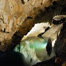 Пештера Врело